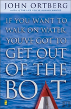 Bertrand.pt - If You Want To Walk On Water, You'Ve Got To Get Out Of The Boat