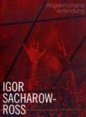 Igor Sacharow-Ross