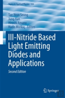 Bertrand.pt - Iii-Nitride Based Light Emitting Diodes And Applications