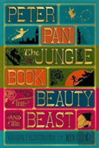Illustrated Classics Boxed Set