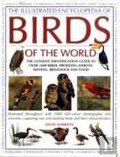 Illustrated Encyclopedia Of Birds/World