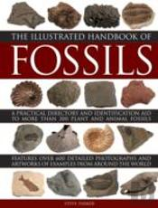 Illustrated Handbook Of Fossils