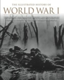 Bertrand.pt - Illustrated History Of Wwi