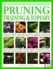 Illustrated Practical Encyclopedia Of Pruning, Training And Topiary