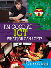 I'M Good At Ict What Job Can I Get?