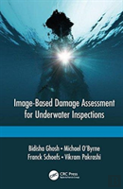 Bertrand.pt - Image Based Damage Assessment For Underwater Inspections