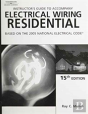 Iml-Elect Wiring Residential