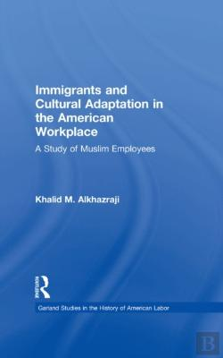 Bertrand.pt - Immigrants And Cultural Adaptation In The American Workplace
