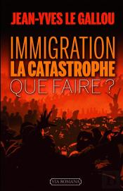 Immigration : La Catastrophe ; Que Faire?