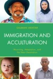 Immigration Amp Acculturation Mopb