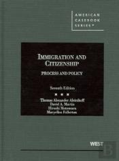 Immigration And Citizenship