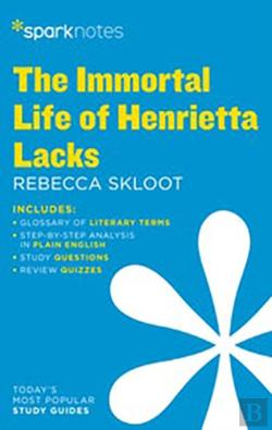 Bertrand.pt - Immortal Life Of Henrietta Lacks By Rebe
