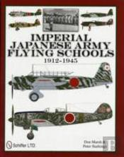 Imperial Japanese Army Flying Schools 19