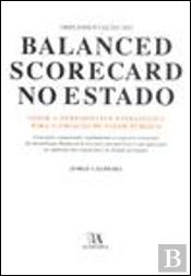Implementação do Balanced Scorecard no Estado