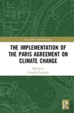 Bertrand.pt - Implementation Of The 2015 Paris Agreement On Climate Change