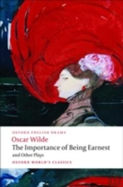 Bertrand.pt - Importance Of Being Earnest And Other Plays