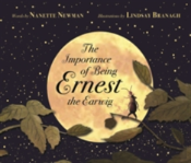 Importance Of Being Ernest Earwig