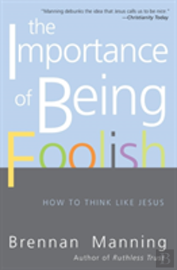 Bertrand.pt - Importance Of Being Foolish