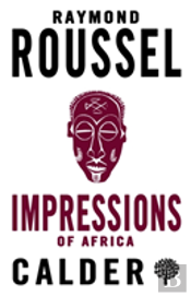 Impressions Of Africa