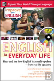 Improve Your English: English In Everyday Life