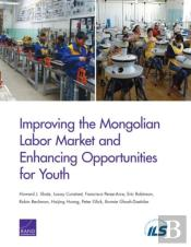 Improving The Mongolian Labor