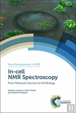 Bertrand.pt - In-Cell Nmr Spectroscopy