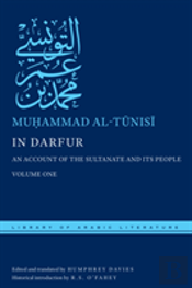 In Darfur, Volume One