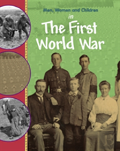 In The First World War