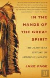 In The Hands Of The Great Spirit