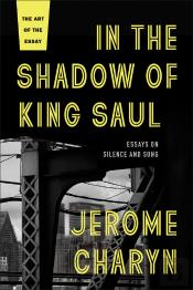 In The Shadow Of King Saul