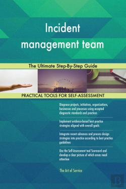 Bertrand.pt - Incident Management Team The Ultimate Step-By-Step Guide