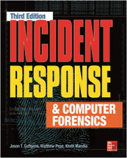 Bertrand.pt - Incident Response And Computer Forensics 3/E