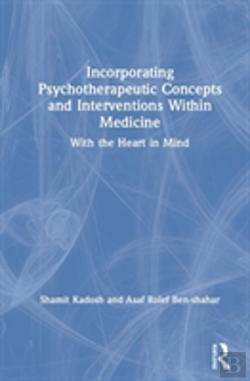 Bertrand.pt - Incorporating Psychotherapeutic Concepts And Interventions Within Medicine