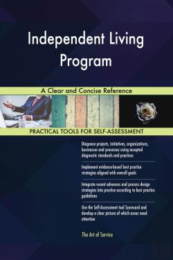 Bertrand.pt - Independent Living Program A Clear And Concise Reference