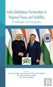 India - Uzbekistan Partnership In Regional Peace And Stability