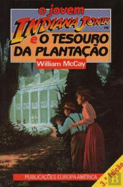 Bertrand.pt - Indiana Jones e o Tesouro da Plantação