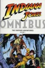 Indiana Jones Omnibusfurther Adventures