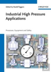 Industrial High Pressure Applications