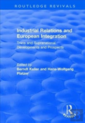 Industrial Relations And European I