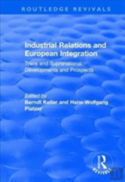 Bertrand.pt - Industrial Relations And European I