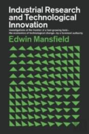 Industrial Research And Technological Innovation