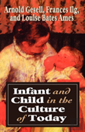 Infant And Child In The Culture