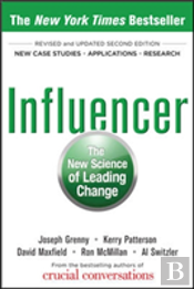 Influencer: The Power To Change Anything