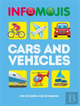 Infomojis: Cars And Vehicles