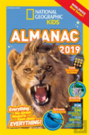 Infopedia Kids Almanac 2019