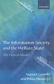 Information Society And The Welfare State