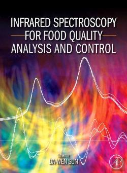 Bertrand.pt - Infrared Spectroscopy For Food Quality Analysis And Control