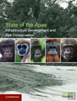 Bertrand.pt - Infrastructure Development And Ape Conservation: Volume 3
