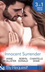 Innocent Surrender
