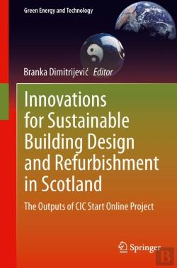 Bertrand.pt - Innovations For Sustainable Building Design And Refurbishment In Scotland